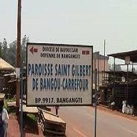 L'HOITOIRE DE BANGOU-CARREFOUR